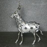 ネジアート 鹿